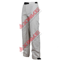 Frecotex treatment cotton nylon fire fighting pants for welders uniform