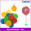 B613 Lovely Balloon Weight for foil balloon