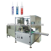 cartridge type automatic filling machine used for silicone sealant ,PU and adhesive