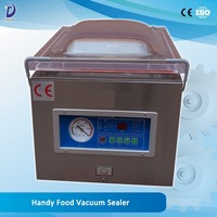 Handy Food Vacuum Sealer