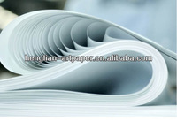 unoiled clear transfer base paper