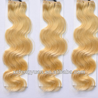 2014 wholesale 100% Remy hair 5A grade brazilian human hair weaving
