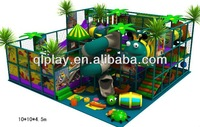 middle school indoor playground equipment