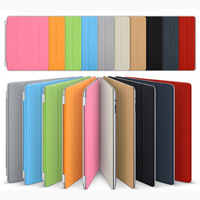 Magnetic Smar cover for iPad air