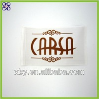 royal style elegant famous clothing brand lagos/woven labels