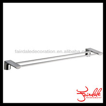 High quality wall mounted public bathroom accessories towel bar