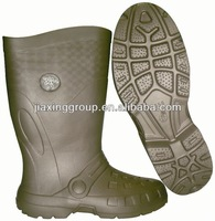 Comfortable Injection whites boots factory seconds for outdoor and promotion,light and comforatable