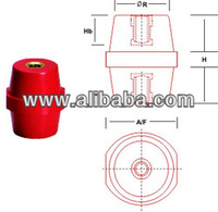 Busbar Support Insulator (DRUM TYPE)