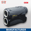 6*24 400m Laser Golf Rangefinder golf course fence netting