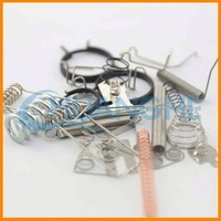 Manufactured in China heavy duty recliner furniture extension spring