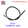 KR150 tachometer cable .motorcycle cable.