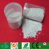 PE white masterbatch 60% of TiO2 content suitable for films and injection moulding