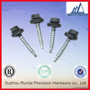 stainless steel metal roof screw washers