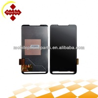 large on sale lcd touch screen digitizer assembly for htc hd 2 high quality