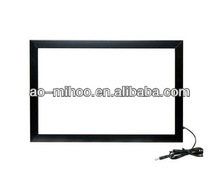 "AMH 55""Aluminium IR touch frame for acer iconia a1-810 lcd touch screen"