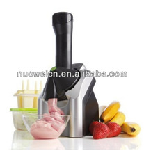Home electric soft ice cream maker Commercial Hard Ice Cream Machine ice cream cup salad maker