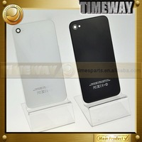 Attention!wholesale brand new vivid green lcd screen back cover color conversion kit for iphone 4