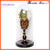 VTCE-096 New Products VTCE-090 Neo-Classical American Glass Decorative Metal Skull