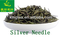 Yellow tea Silver Needle chinese famous tea