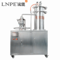 Chemical Industry Lab Use Grinding Machine