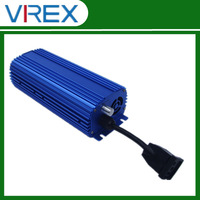 CE and UL approved 600W electronic ballast for fluorescent lamp