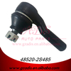 FOR NISSAN D22/2WD stainless steel ball joint tie rod end bearing from china manufacturer oem: 48520-2S485
