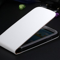 Luxury Real Cow Leather Case For Samsung I9300 Cell Phone Cover For Galaxy S3 i9300 Bar Case For Samsung S III sc012T