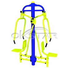 Chest Press Double OK-Z03 Outdoor Fitness Equipment
