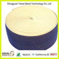 Super elastic silicone rubber bands,latex rubber band