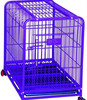 Eco-friendly and high quality dog cage for pet cage