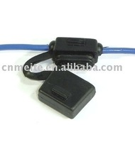Fuse block/ safety fuse/inline fuse holder FS01