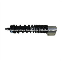 Front shock absorber for LML / Stella / PX chrome