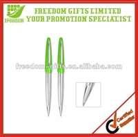Good Choice For Promotion Plastic Ballponit Pen