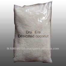 Desiccated Coconut shipped worldwide from Sri Lanka