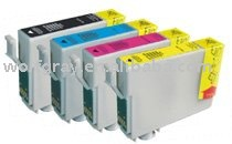 Compatible Ink Cartridge for EPSON T0921-0924