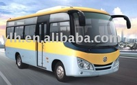 Dongfeng Mini Bus Price Size/24 Seater Bus