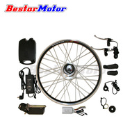 DIY CE approved Brushless cheap Electric Bicycle Kit