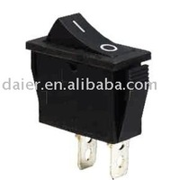 KCD3 rocker switch SPST ON OFF KCD3 switch rocker