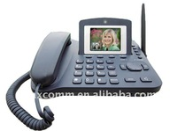 VIDEO 3G WCDMA Fixed Wireless Phone MW-36