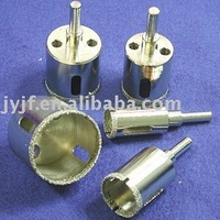 Diamond Core Drill Bits for glass