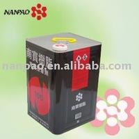 Excellent bonding strength Neoprene Adhesive for woodworking industry