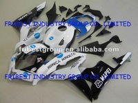 Motorcycle fairing kits for CBR600RR 2007-2008