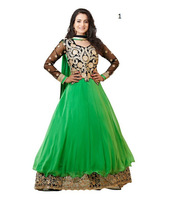 Latest Fashion Designer Frock Suits For Women