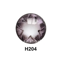 New arrival H204 Purple doll eye contact lenses cheap contact lenses