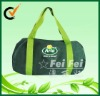New style nonwoven laminated travel bag