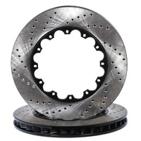 modified car parts-Holes Racing Brake Discs