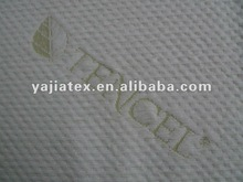 50 Tencel 50% polyester Fabric for mattress