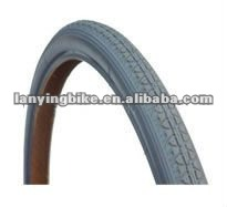 Bicycle inner tube and bicycle tires
