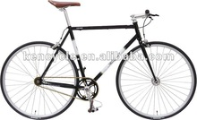 700C adult bike/bicicleta/aluminum/cr-mo/ Frame Fixed Gear Bike SY-RB70043