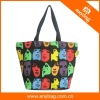 Durable printed canvas bags NEW DESIGN